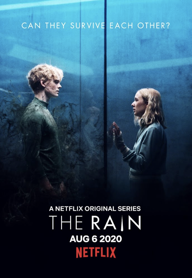 The Rain - Season 3 Episode 6