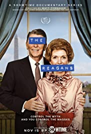The Reagans - Season 1  Episode 3 - Part 3 - The Great Undoing
