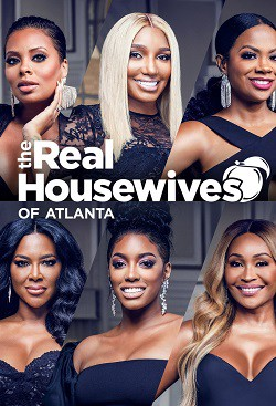 The Real Housewives of Atlanta - Season 12 Episode 26 - Reunion (Part 3)