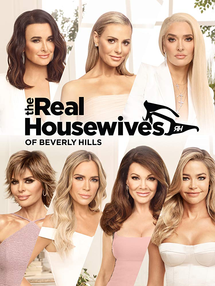 The Real Housewives of Beverly Hills - Season 10 Episode 10 - Black Ties and White Lies