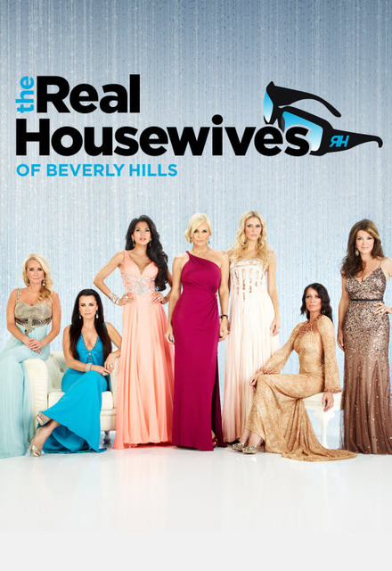The Real Housewives of Beverly Hills (TV Series 2010– ) - IMDb