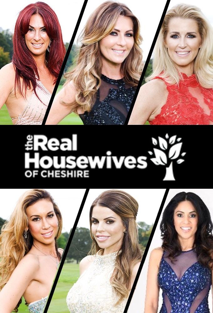 The Real Housewives of Cheshire - Season 11 Episode 7 - A Greek Tragedy