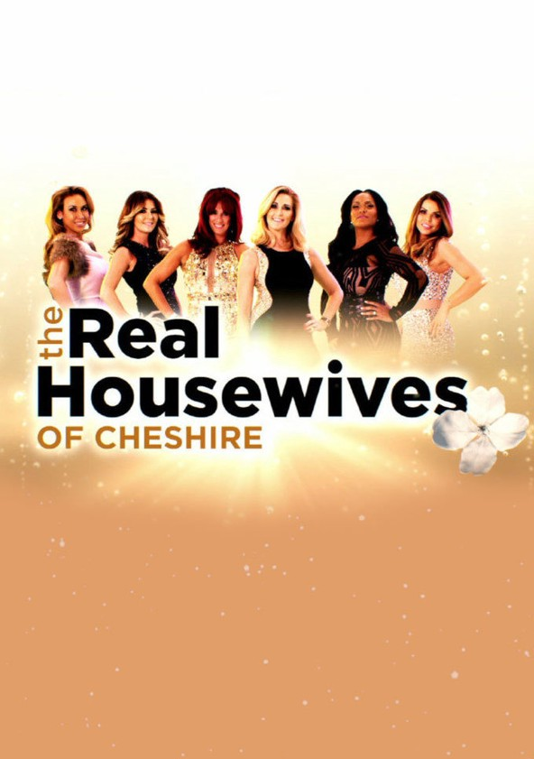 The Real Housewives of Cheshire - Season 9 Episode 9 - P for Positivity