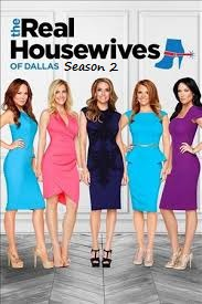 The Real Housewives of Dallas - Season 3 Episode 6 - Smashing Friendships