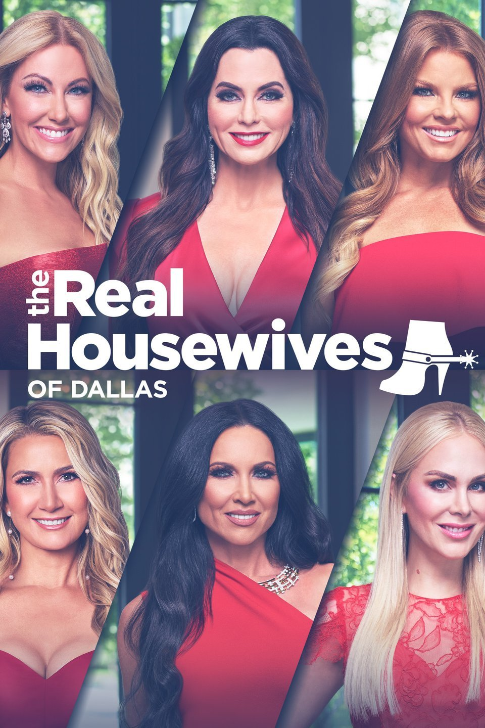The Real Housewives of Dallas - Season 5 Episode 8