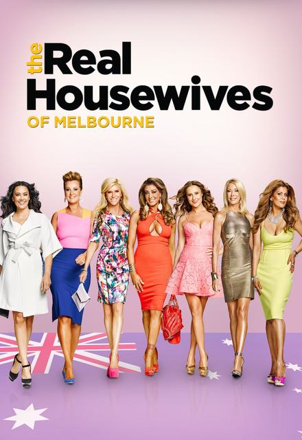 The Real Housewives of Melbourne - Season 1