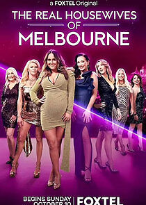 The Real Housewives of Melbourne - Season 5 Episode 3
