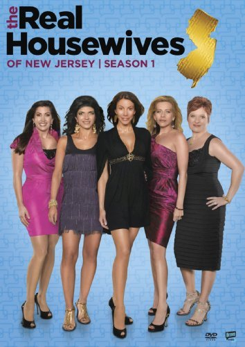 The Real Housewives of New Jersey - Season 1