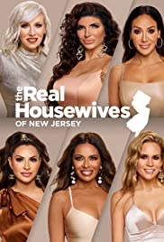 The Real Housewives of New Jersey - Season 11 Episode 10 - Sinking Ships