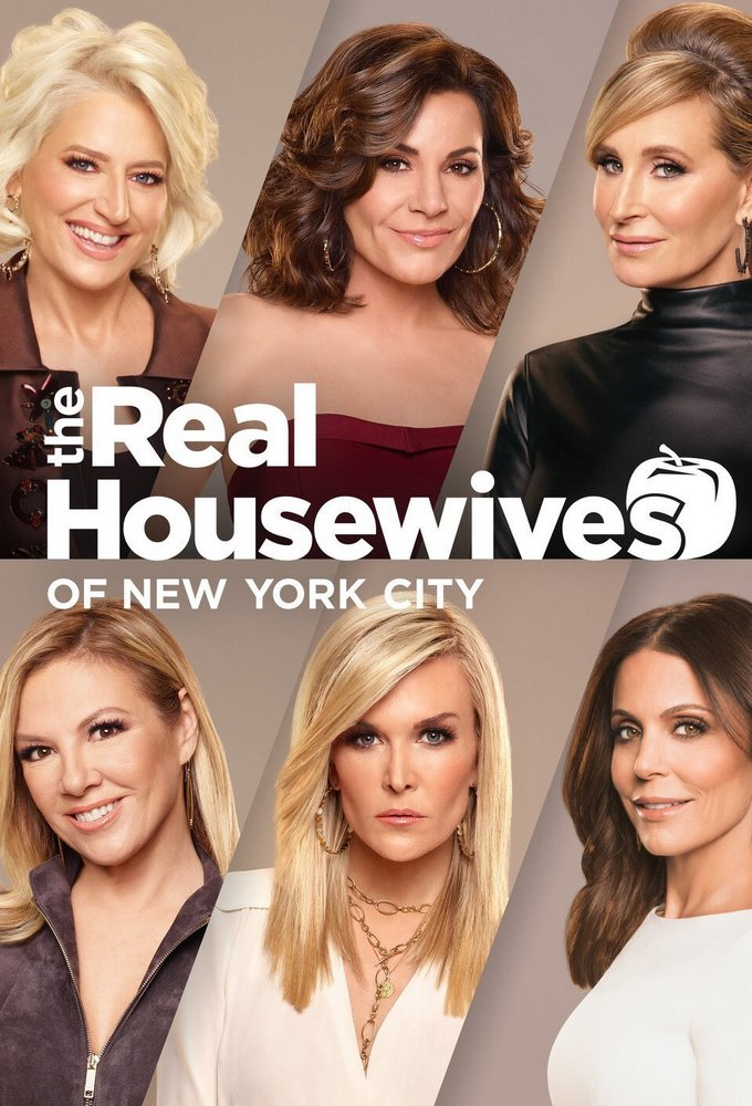 The Real Housewives of New York City - Season 11 Episode 7 - It's Kind of a Phone-y Story