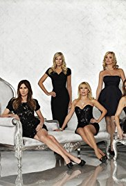 The Real Housewives of New York City - Season 3