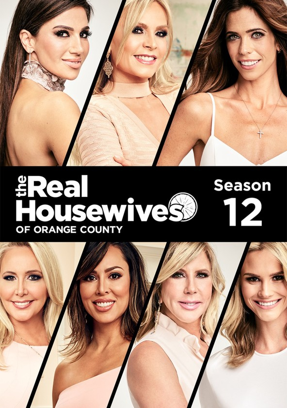 The Real Housewives of Orange County - Season 4