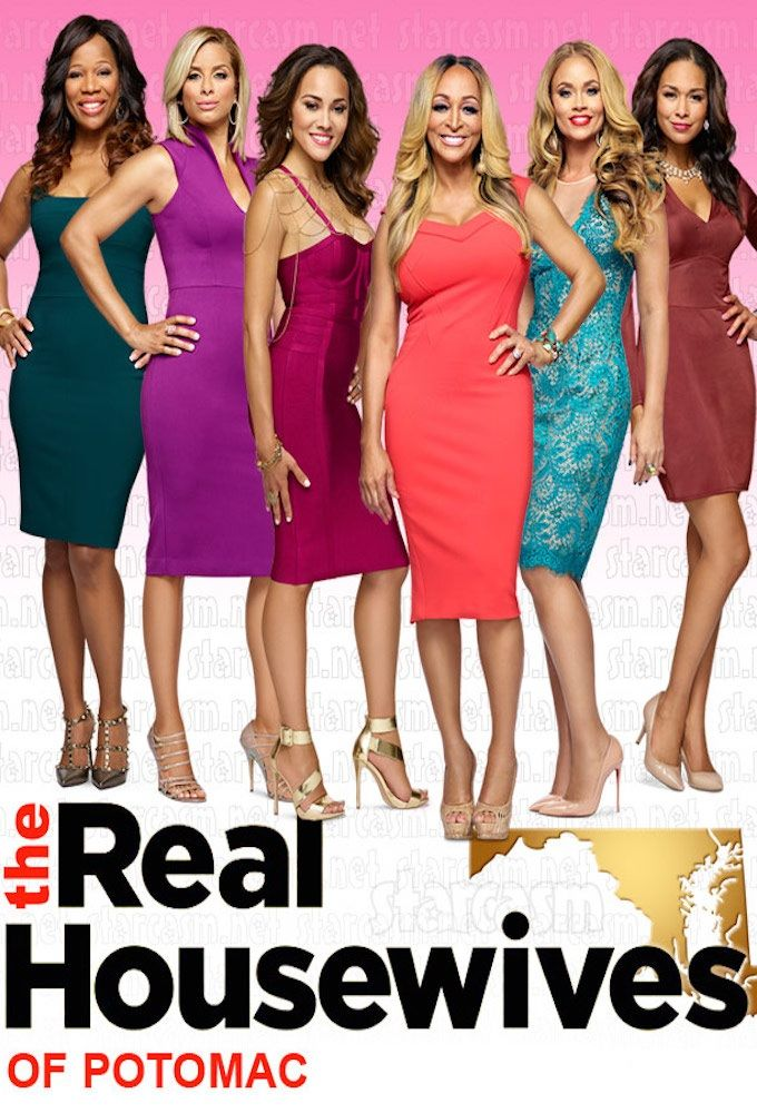 The Real Housewives Of Potomac - Season 1