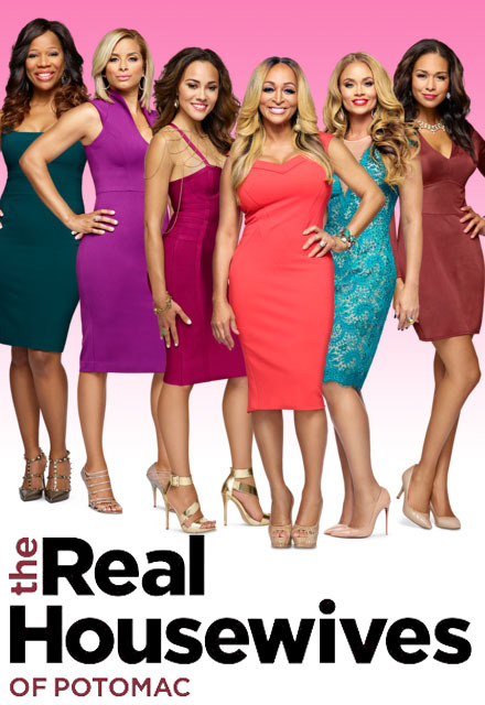 The Real Housewives of Potomac - Season 3