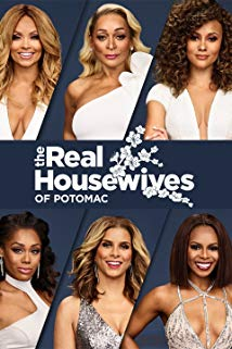 The Real Housewives of Potomac - Season 4 Episode 19 - Reunion (Part 1)