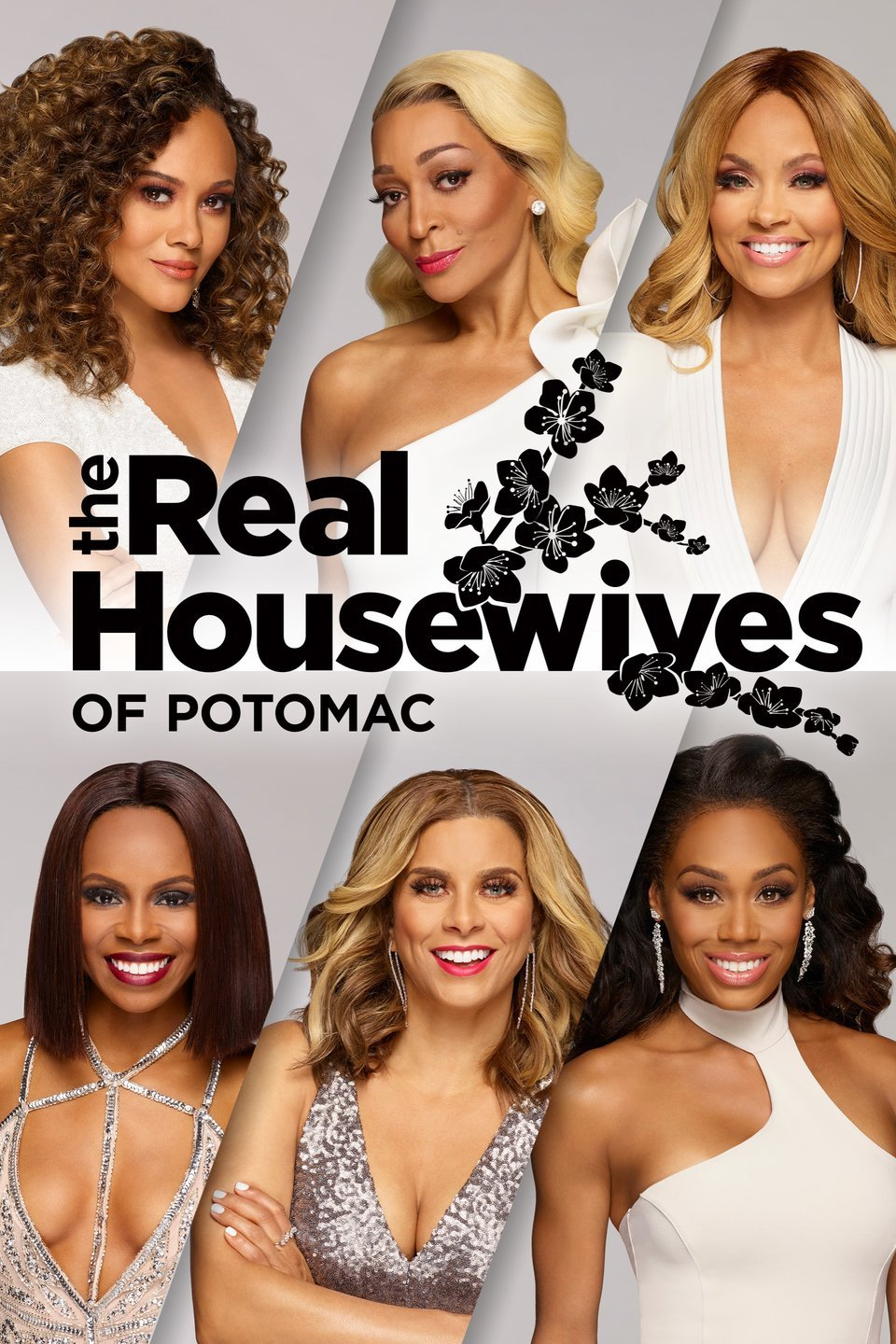 The Real Housewives of Potomac Season 5 Episode 8 - Serving up Betrayals