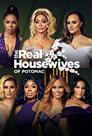 The Real Housewives of Potomac - Season 6 Episode 16