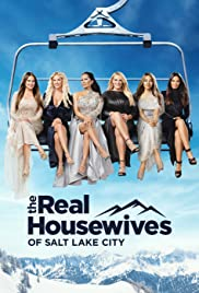 The Real Housewives of Salt Lake City Season 1 Episode 11 - All Bets are Off