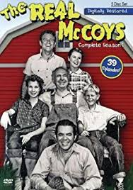 The Real McCoys season 2