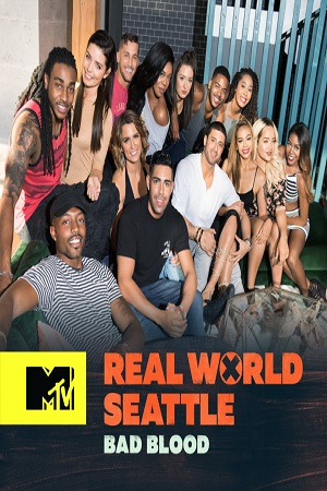 The Real World - Season 32