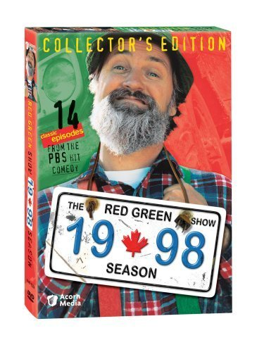 The Red Green Show - Season 11