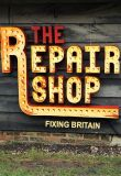 The Repair Shop: Fixing Britain - Season 1 Episode 5