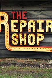 The Repair Shop - Season 6