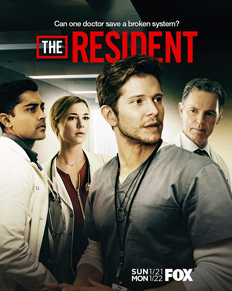 The Resident - Season 4 Episode 9 - Doors Opening, Doors Closing