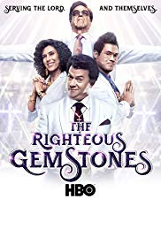 The Righteous Gemstones - Season 1 Episode 1 - The Righteous Gemstones