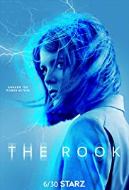 The Rook - Season 1