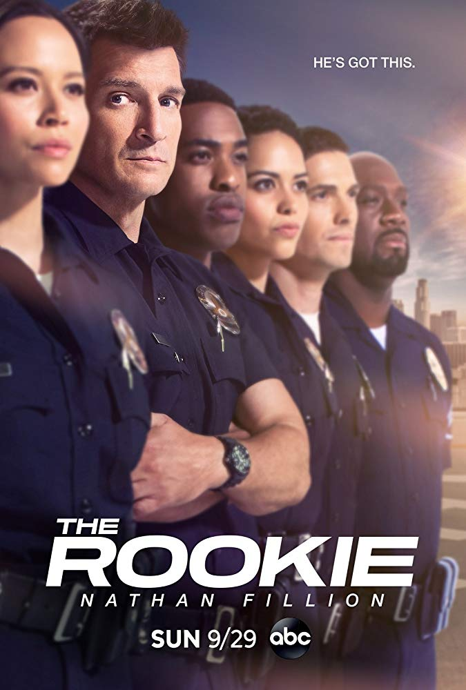 The Rookie - Season 2 Episode 11 - Day of Death
