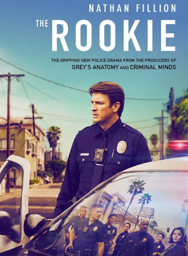 The Rookie Season 3 Episode 6 - Revelations