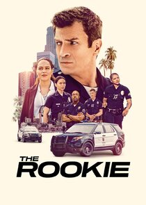 The Rookie - Season 4 Episode 4 - Red Hot