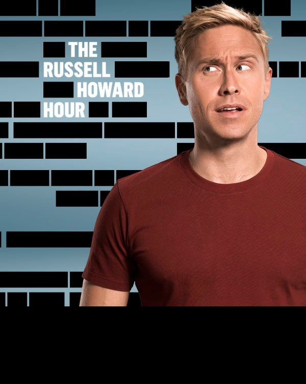 The Russell Howard Hour - Season 2 Episode 12