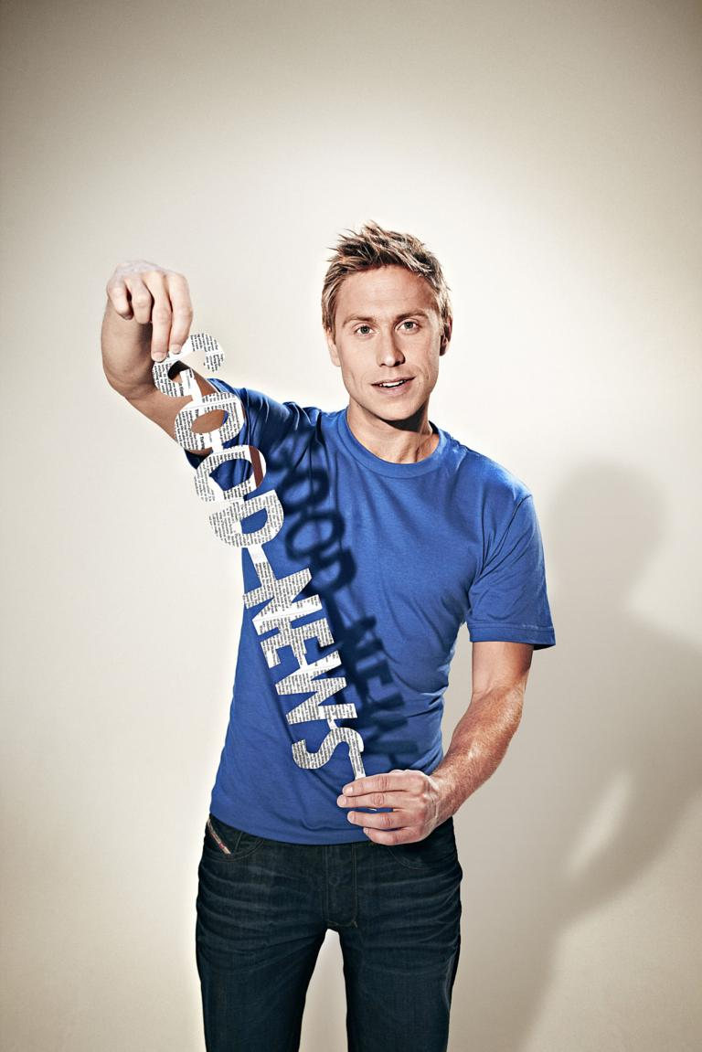 The Russell Howard Hour - Season 3