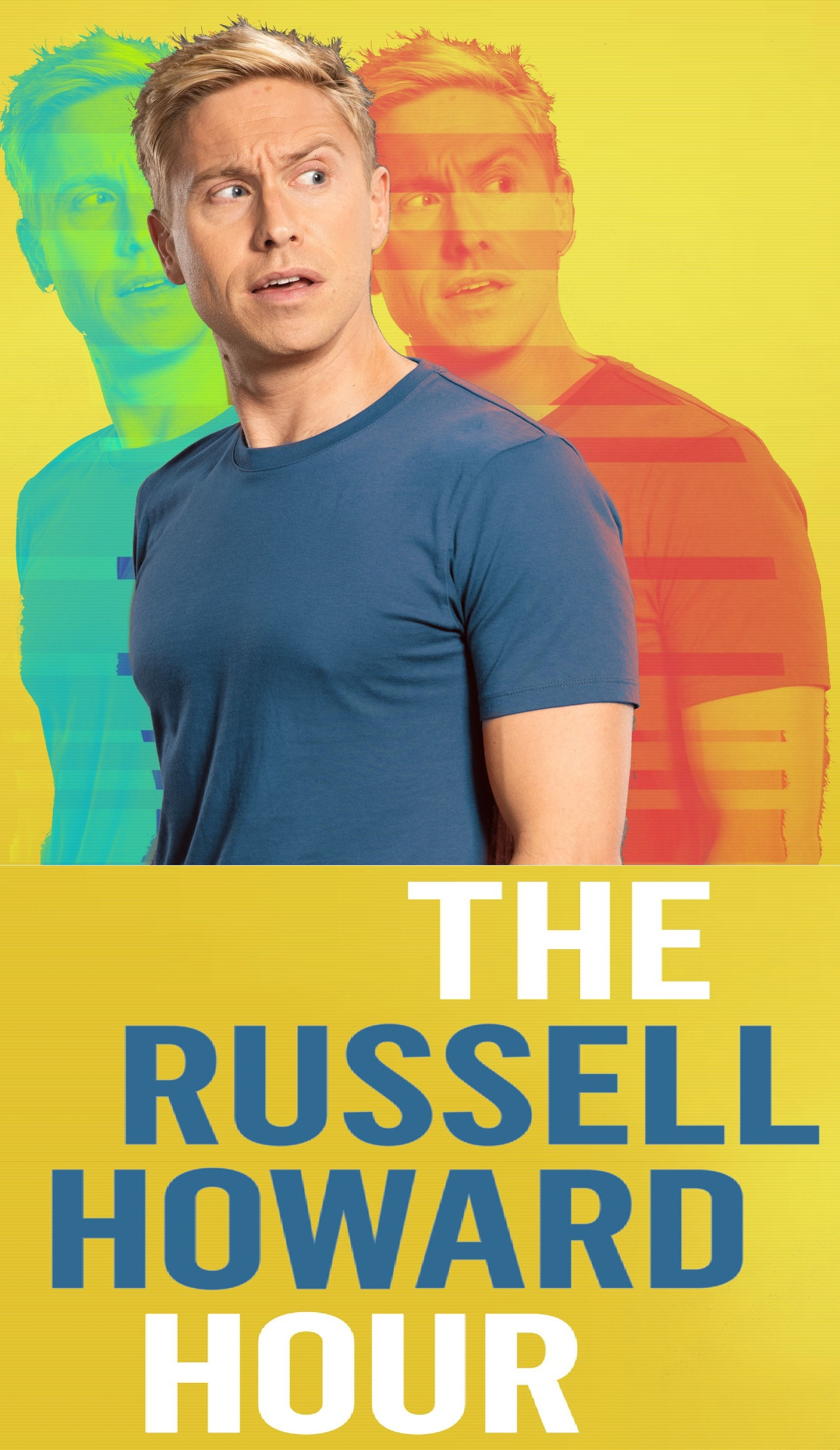 The Russell Howard Hour - Season 4 Episode 8