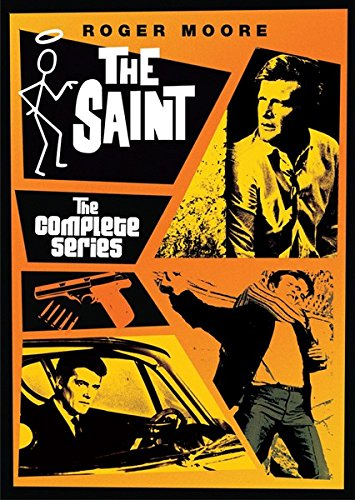 The Saint - Season 4