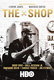 The Shop - Season 1