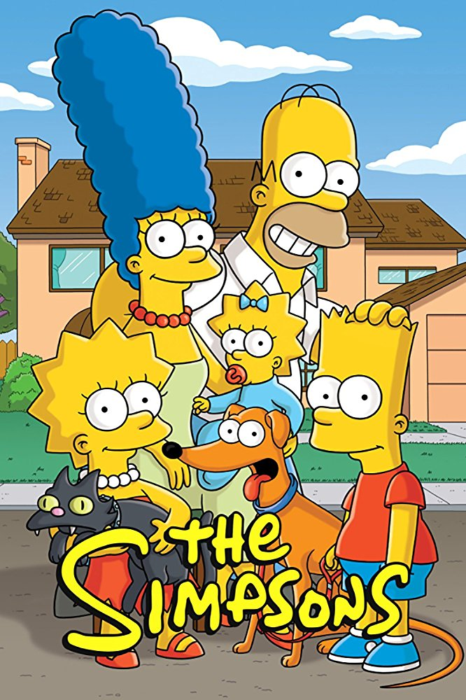 The Simpsons - Season 30 Episode 14 - The Clown Stays in the Picture