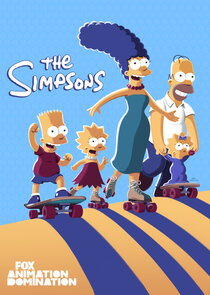 The Simpsons - Season 33 Episode 5 - Lisa's Belly