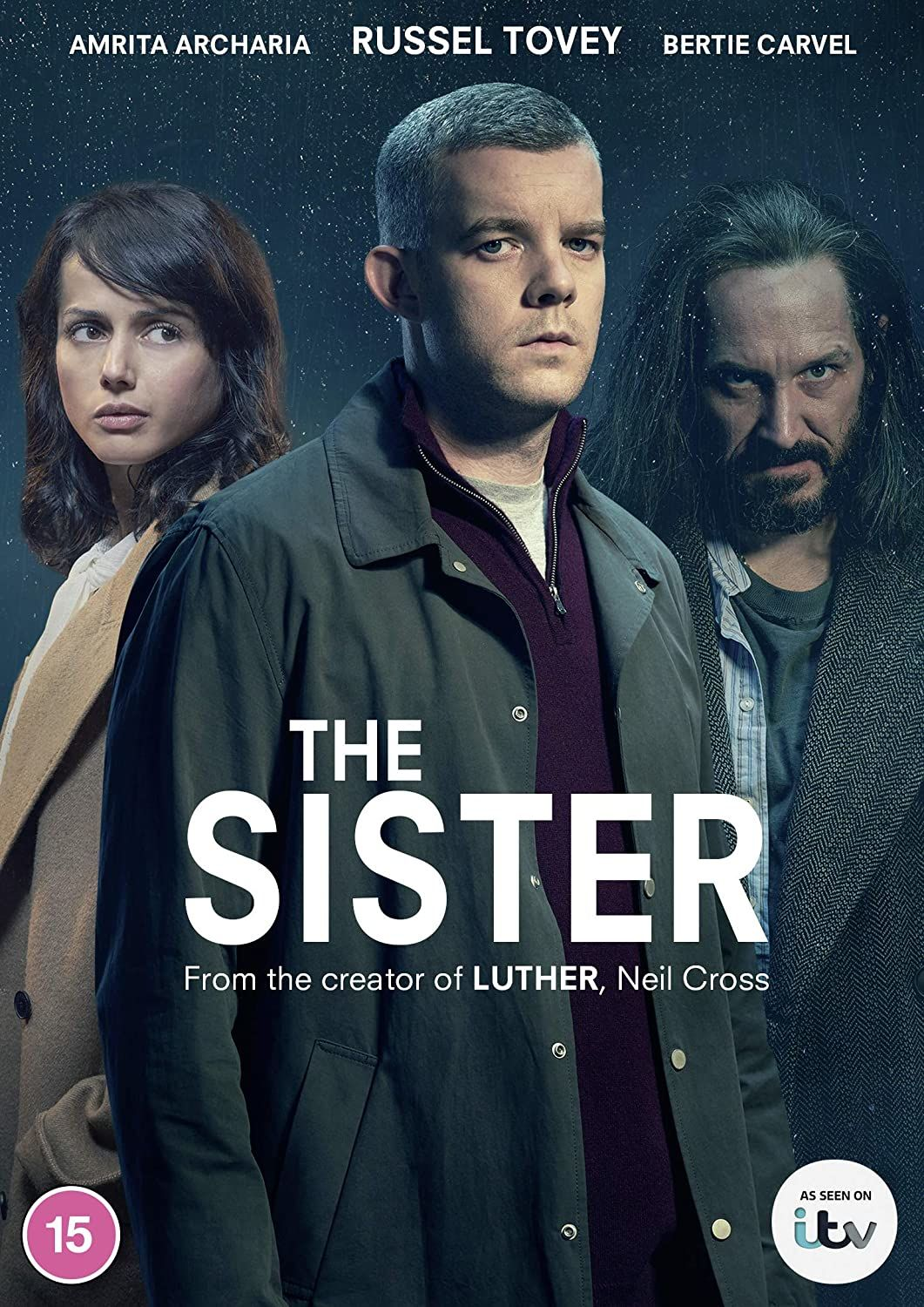 The Sister - Season 1 Episode 1