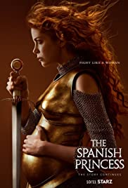 The Spanish Princess Season 2 Episode 8 - Peace