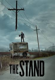 The Stand (2020) Season 1 Episode 7 - The Walk