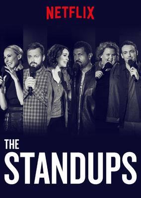 The Standups - Season 1