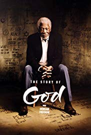 The Story of God With Morgan Freeman - Season 3 Episode 3 - Visions of God