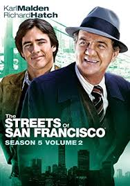 The Streets of San Francisco season 5