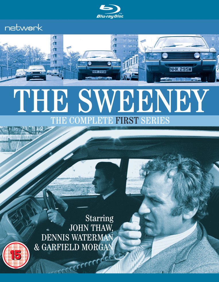 The Sweeney - Season 1