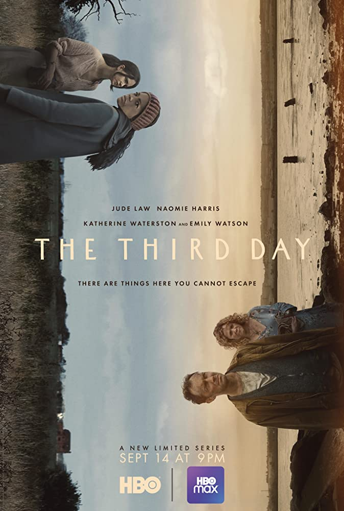 The Third Day - Season 1 Episode 6 - Last Day – The Dark