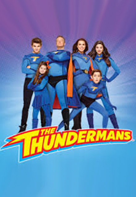 The Thundermans - Season 4