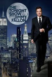 The Tonight Show Starring Jimmy Fallon - season 1 Episode 22